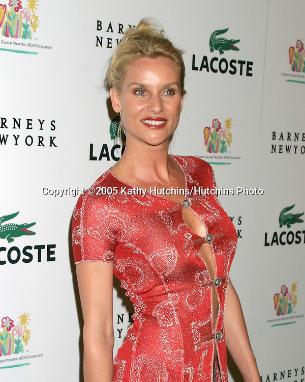 Nicolette Sheridan.Lacoste and Barney's New York Celebrity Auction.Beverly Hills, CA.October 20, 2005.©2005 Kathy Hutchins / Hutchins Photo