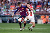 2018 La Liga Football FC Barcelona v Athletic Bilbao Sep 29th