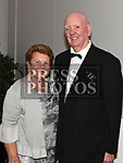 John and Marie Maher at the Dominican Ball in the Westcourt hotel. Photo:Colin Bell/pressphotos.ie