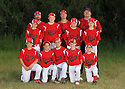 2014 Chico Baseball (Team 9)