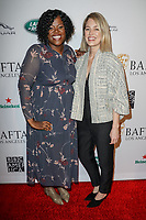 05 January 2019 - Los Angeles, California - Joy McMillan, Sara Murphy. the BAFTA Los Angeles Tea Party held at the Four Seasons Hotel Los Angeles.          <br /> CAP/ADM<br /> ©ADM/Capital Pictures