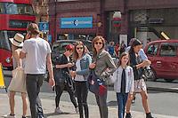 London Streetstyles