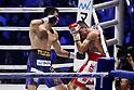 Boxing: WBA Middleweight Title: Ryota Murata vs Emanuele Blandamura