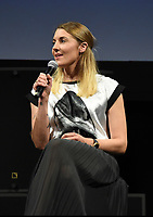 """LOS ANGELES - APRIL 15: Director Sophie Morgan at an FYC screening and Q&A for National Geographic's """"Hostile Planet"""" at NeueHouse on April 15, 2019 in Los Angeles, California. (Photo by Frank Micelotta/National Geographic/PictureGroup)"""