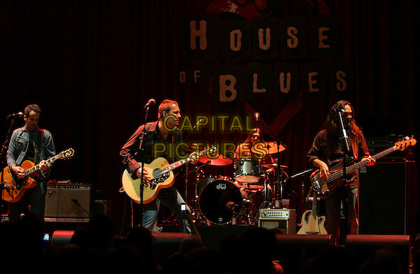 The John Corbett Band Live at HOB Anaheim | CAPITAL PICTURES