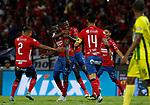 28_Octubre_2018_Medellín vs Bucaramanga