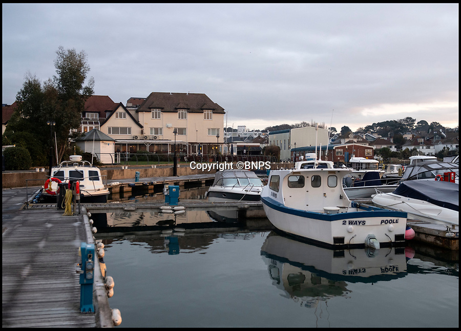 BNPS.co.uk (01202 558833)<br /> Pic:  RogerArbon/BNPS<br /> <br /> Exclusive Salterns Marina in Poole<br /> <br /> The ex-fiancee of a millionaire businessman attacked his new girlfriend after breaking down the door of the toilet cubical she was in at an exclusive marina, a court heard.<br /> <br /> Samantha Newby-Vincent and Max Walker were having drinks on the harbourside terrace to celebrate his third place in a powerboat race that day when Rebecca Vowles is said to have encountered them.<br /> <br /> She launched a tirade of foul-mouthed abuse at Miss Newby-Vincent and later followed her into the ladies where she punched her in the face, it is alleged.