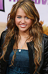 Hannah Montana The Movie Premiere-A 4-2-09