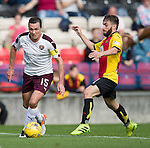 Don Cowie and Steven Lawless