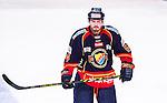 Stockholm 2014-09-17 Ishockey SHL Djurg&aring;rdens IF - Leksands IF :  <br /> Djurg&aring;rdens Alexander Deilert <br /> (Foto: Kenta J&ouml;nsson) Nyckelord:  Djurg&aring;rden DIF Hockey Globen Ericsson Globe Arena SHL Leksand LIF portr&auml;tt portrait