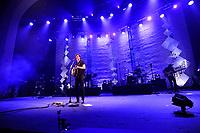 LONDON, ENGLAND - MARCH 7: James Gabriel Keogh aka 'Vance Joy' performing at Brixton Academy on March 7, 2018 in London, England.<br /> CAP/MAR<br /> &copy;MAR/Capital Pictures