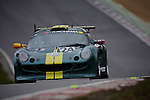 Doug Setters/Chris Setters/Chris Headlam - Lotus Exige S1