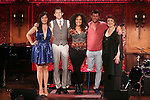 54 Below Press Preview 8/3/2015