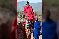 Elerai Maasai Village
