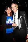 LOS ANGELES - JAN 28: Harriet Sternberg, Ken Kragen at the 30th Anniversary of 'We Are The World' at The GRAMMY Museum on January 28, 2015 in Los Angeles, California
