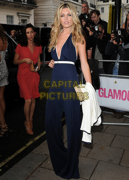 Tuesday June 08 2010    Abi Clancy at the Glamour Women Of The Year Awards, London      <br /> CAP/CK<br /> &copy;CK/Capital Pictures