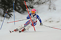 03/01/2015 under 16 girls slalom run 1