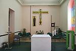 Israel, Jerusalem, the Church at the Pontifical Biblical Institute
