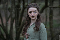 Mary Shelley (2017) <br /> Maisie Williams<br /> *Filmstill - Editorial Use Only*<br /> CAP/MFS<br /> Image supplied by Capital Pictures