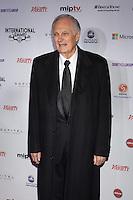NEW YORK, NY - NOVEMBER 19: Alan Alda at the 40th International Emmy Awards in New York. November 19, 2012. © Diego Corredor/MediaPunch Inc. /NortePhoto