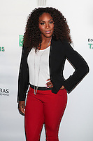 Serena Williams, 2012 Olympic Gold Medalists The Bryan Brothers and Culinary Pro Gail Simmons to Dish Out Aces for 13th Annual 'BNP Paribas Taste of Tennis' at the W New York.  New York City, August 23, 2012. &copy;&nbsp;Diego Corredor/MediaPunch Inc. /NortePhoto.com<br />