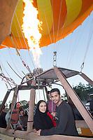 July 18 2019 Hot Air Balloon Gold Coast and Brisbane