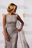 London, UK. 8 May 2016. Amanda Holden. Red carpet  celebrity arrivals for the House Of Fraser British Academy Television Awards at the Royal Festival Hall.