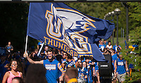 2014.09.13 UBC Homecoming