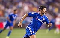 New York Red Bulls vs Chelsea, July 22, 2015