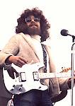 ELO 1973 Jeff Lynne<br />&copy; Chris Walter
