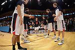 Gonzaga 1314 BasketballM vs Saint Marys