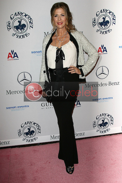 Rita Wilson<br />