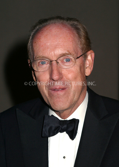 Garrick Utley at the 23rd Annual News and Documentary Emmy Awards hosted by National Academy of Television Arts and Sciences at Mariott Marquis Hotel in New York, September 10, 2002. Please byline: Alecsey Boldeskul/NY Photo Press.   ..*PAY-PER-USE*      ....NY Photo Press:  ..phone (646) 267-6913;   ..e-mail: info@nyphotopress.com