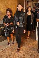 LES COPAINS<br /> Milan Fashion Week,  Spring Summer 2017<br /> on September 22, 2016<br /> CAP/GOL<br /> &copy;GOL/Capital Pictures /MediaPunch ***NORTH AND SOUTH AMERICAS ONLY***