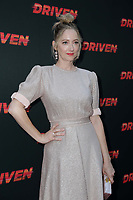 "LOS ANGELES - JUL 31:  Judy Greer at the ""Driven"" Los Angeles Premiere at the ArcLight Hollywood on July 31, 2019 in Los Angeles, CA"