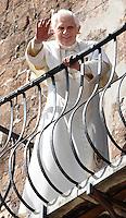 20091231 Papa Benedetto XVI 2009