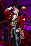 "Danny Burstein during the Broadway Opening Night performance Curtain Call bows for ""Moulin Rouge! The Musical"" at the Al Hirschfeld Theatre on July 25, 2019 in New York City."