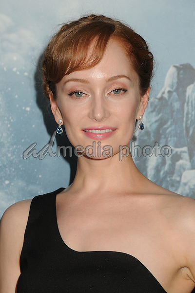 "9 September 2015 - Hollywood, California - Lotte Verbeek. ""Everest"" Los Angeles Premiere held at the TCL Chinese Theatre. Photo Credit: Byron Purvis/AdMedia"