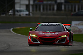 IMSA WeatherTech SportsCar Championship<br /> Continental Tire Road Race Showcase<br /> Road America, Elkhart Lake, WI USA<br /> Friday 4 August 2017<br /> 86, Acura, Acura NSX, GTD, Oswaldo Negri Jr., Jeff Segal<br /> World Copyright: Peter Burke<br /> LAT Images