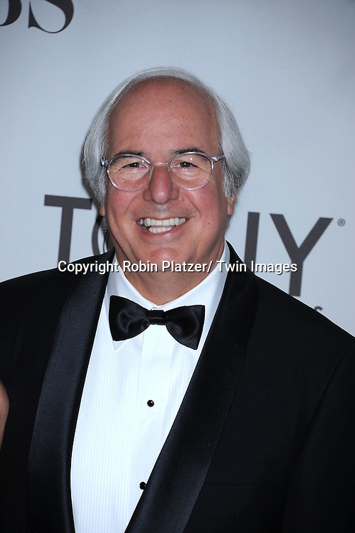 Frank Abagnale, Jr attending the 65th Annual Tony Awards at The Beacon Theatre in New York City on June 12, 2011.