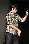BriTANick at Sketchfest NYC, 2011. UCB Theatre. Starring Brian McElhaney and Nick Kocher.