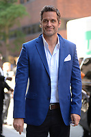 www.acepixs.com<br /> June 27, 2017 New York City<br /> <br /> Peter Hermann at AOL Build Series on June 27, 2017 in New York City.<br /> <br /> Credit: Kristin Callahan/ACE Pictures<br /> <br /> <br /> Tel: 646 769 0430<br /> e-mail: info@acepixs.com
