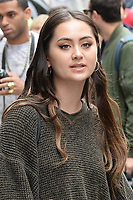 WWW.ACEPIXS.COM<br /> May 23, 2017 New York City<br /> <br /> Jasmine Thompson at AOL Build Speaker Series on May 23, 2017 in New York City.<br /> <br /> Credit: Kristin Callahan/ACE Pictures<br /> <br /> Tel: 646 769 0430<br /> Email: info@acepixs.com