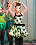 The Cecil Junior Dance Troupe presents The Wizard of Oz - March 30th & 31st, 2019 - Choreography by: Danielle Strange - Images are from the Final Dress Rehearsals held at the Elkton High School on Friday, March 29th, 2013