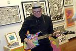 Fremont Street Experience, John  Hamersveld Birthday