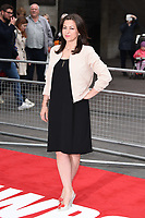 Jo Hartley<br /> at the &quot;Jawbone&quot; premiere held at the bfi, South Bank, London. <br /> <br /> <br /> &copy;Ash Knotek  D3263  08/05/2017
