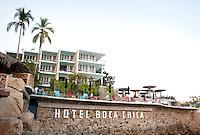 Boca Chica Acapuco