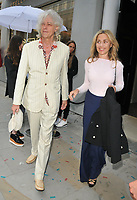 Bob Geldof and Jeanne Marine at the Stella McCartney new eco-friendly flagship store opening party, Stella McCartney, Old Bond Street, London, England, UK, on Tuesday 12 June 2018.<br /> CAP/CAN<br /> &copy;CAN/Capital Pictures /MediaPunch ***NORTH AND SOUTH AMERICAS ONLY***