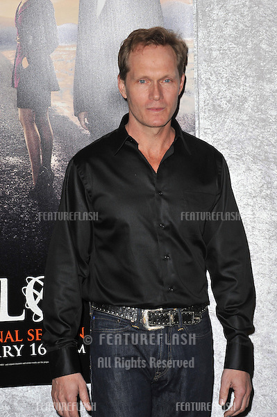 "Tom Schanley at the season five premiere of ""Big Love"" at the Directors Guild Theatre, Los Angeles..January 12, 2011  Los Angeles, CA.Picture: Paul Smith / Featureflash"