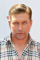 "NEW YORK - AUGUST 9: Actor Stephen Baldwin attends the ""La Dee Da"" official launch party in Times Square on August 9, 2012 in New York City. (Photo by MPI81/MediaPunchInc)"